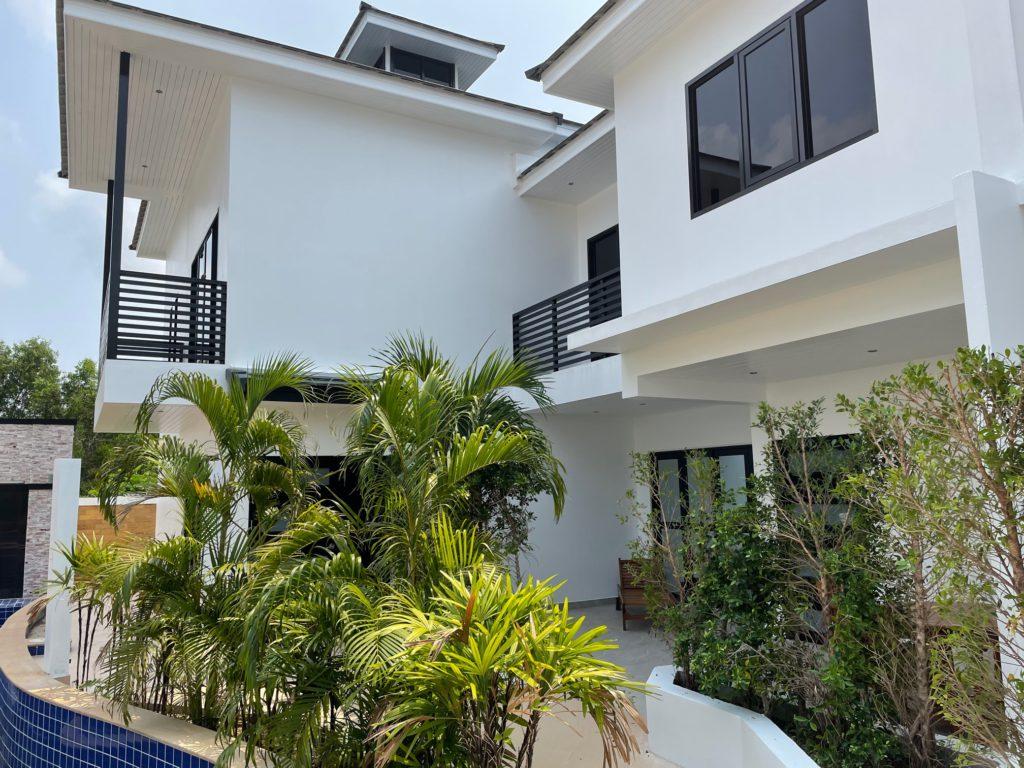 Jasmin Garden Resort at VIP chain resort